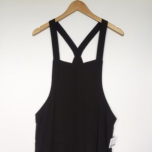 Urban Outfitters | Tania Shapeless Overalls
